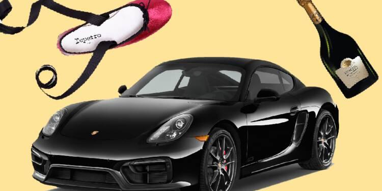 Chopard, Dalloyau, Porsche... comment ces marques s'imaginent-elles dans 100 ans ?