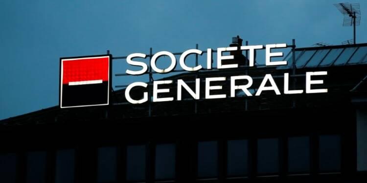 Société générale pourrait bientôt décaisser un milliard pour clore deux litiges