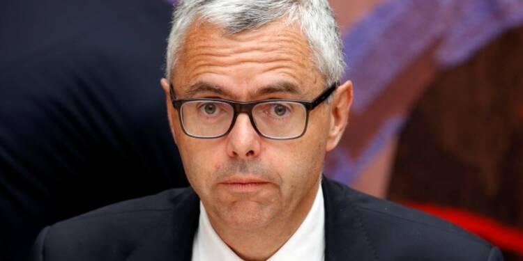 Sprint bénéficiaire au quatrième trimestre, Michel Combes promu directeur général