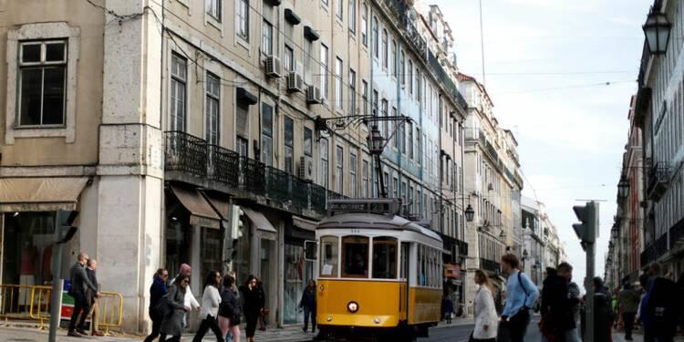 Les prix de l'immobilier grimpent à Lisbonne et Porto