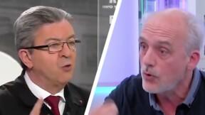 Violences du 1er mai : Philippe Poutou assume, Jean-Luc Mélenchon fait volte-face