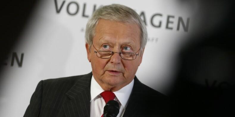 Le président de Porsche contre une codirection syndicale chez VW