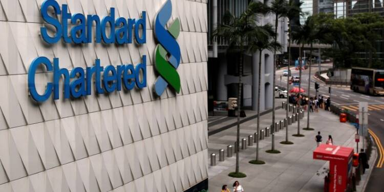 StanChart recueille les fruits de sa restructuration
