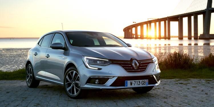 Voiture autonome : Renault, Google et Nissan nouent un partenariat