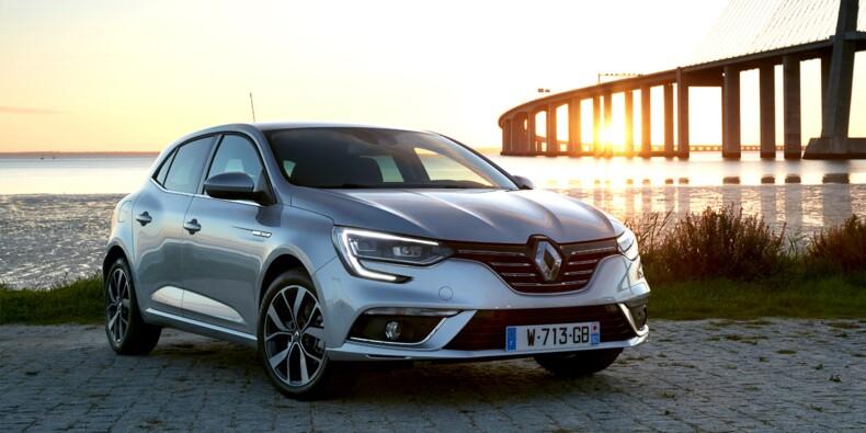 Renault s'envole en Bourse, Fiat Chrysler propose une fusion à 50-50 pour créer le n°3 mondial de l'auto