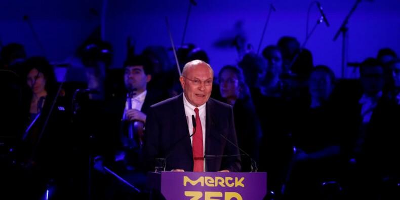 Merck KGaA: La famille reste fidèle au pôle pharmaceutique