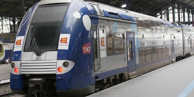 Les grèves ont déjà coûté 250 millions d'euros à la SNCF
