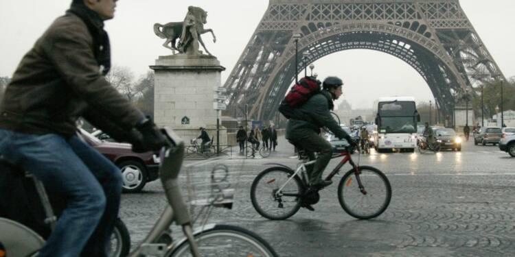 L'UE cible les exportations de vélos électriques chinois
