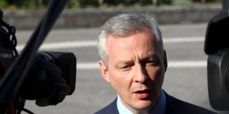 Epargne retraite : Bruno Le Maire précise sa réforme