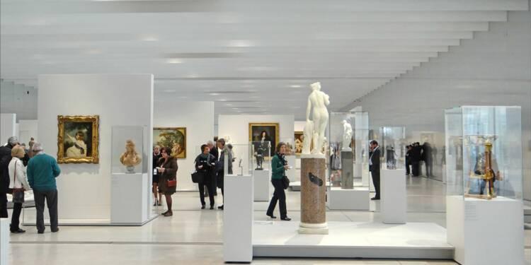 Louvre-Lens : on attend toujours les retombées économiques