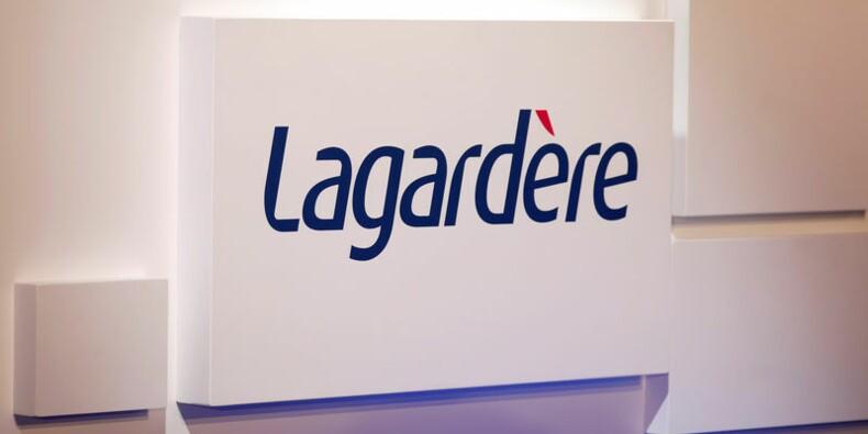 Lagardère: Les résolutions de l'activiste Amber Capital rejetées