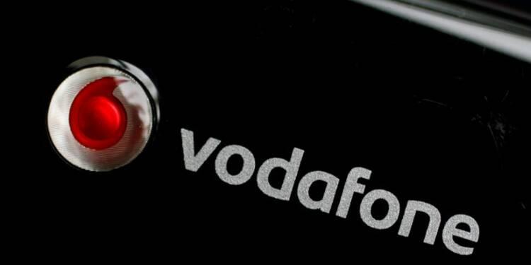 Vodafone proche d'un accord avec Liberty Global