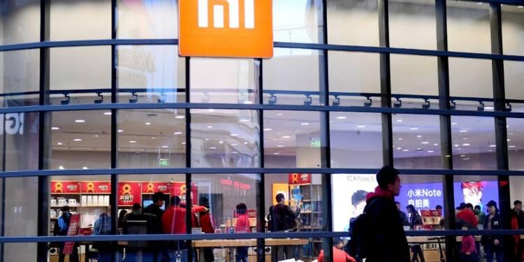 Le chinois Xiaomi prépare une grosse IPO à Hong Kong