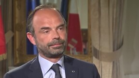 Violences du 1er mai : Édouard Philippe estime qu'il n'y a pas eu défaillance de l'État