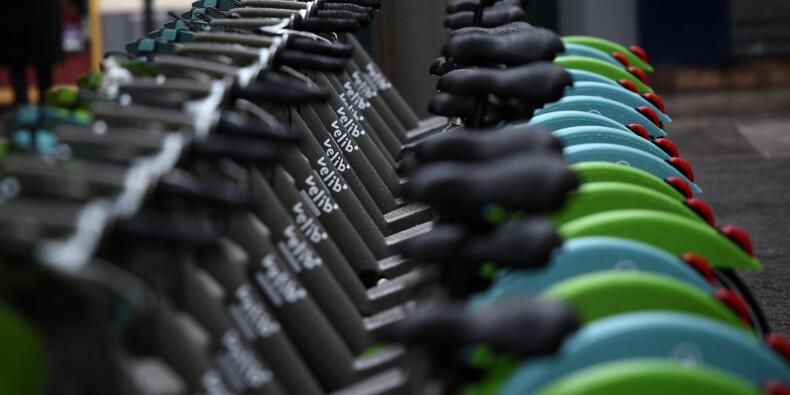 Vélib' à Paris : les abonnés remboursés pour le mois d'avril ?