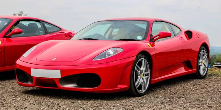 Le conseil Bourse du jour : Ferrari est toujours plus rentable !