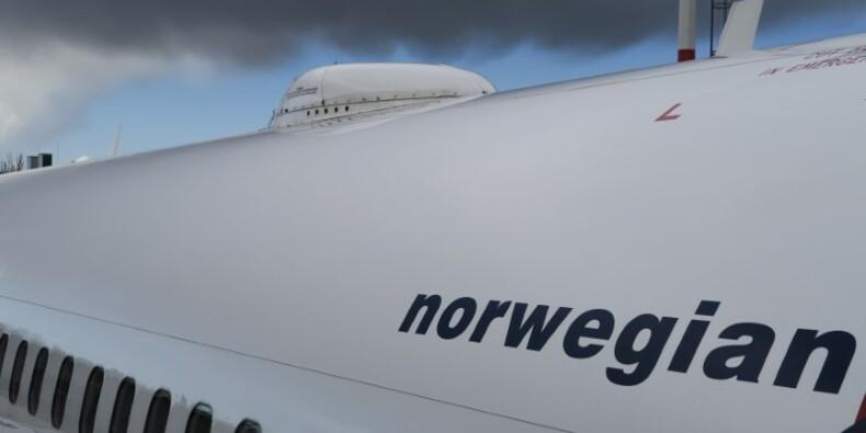 Norwegian Air repousse les offres de rachat d'IAG