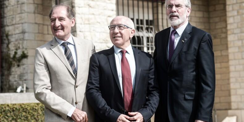 """Pays Basque: appels à la """"réconciliation"""" après la dissolution d'ETA"""