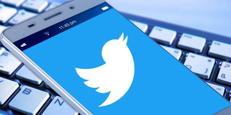 Faille sur Twitter : changez vite votre mot de passe!
