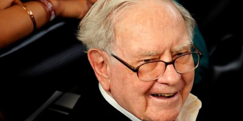 L'insatiable appétit de Warren Buffett pour Apple