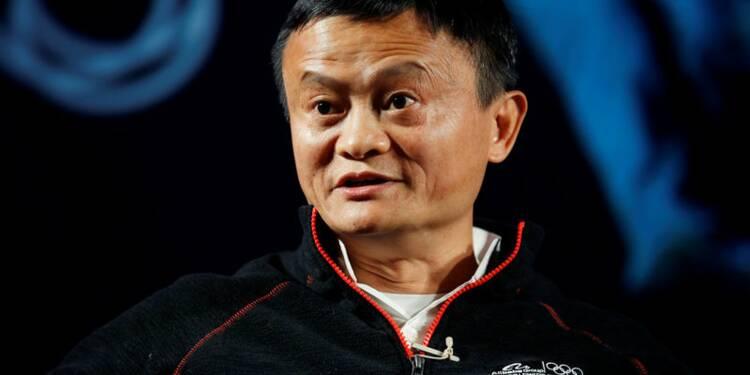 Alibaba explose les compteurs!
