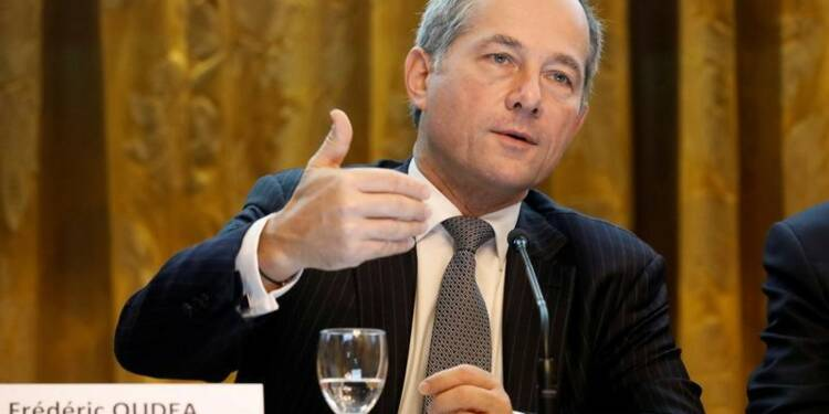SocGen: Le règlement de litiges aux Etats-Unis se profile