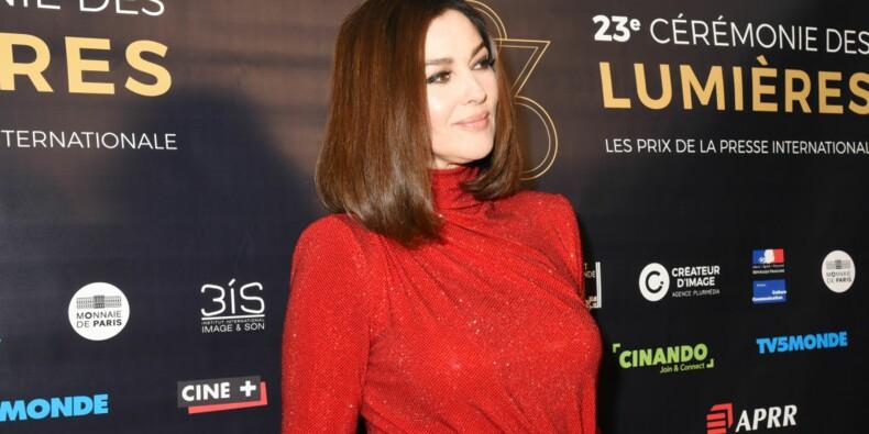 Les avoirs suisses de Monica Bellucci dans le viseur de Bercy