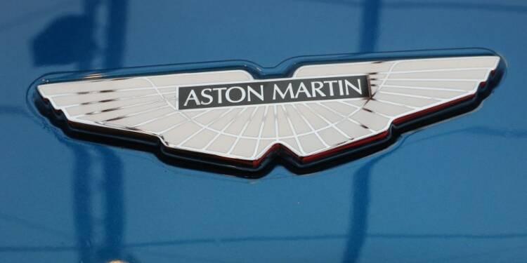 Aston Martin présente son premier (et très cher) sous-marin