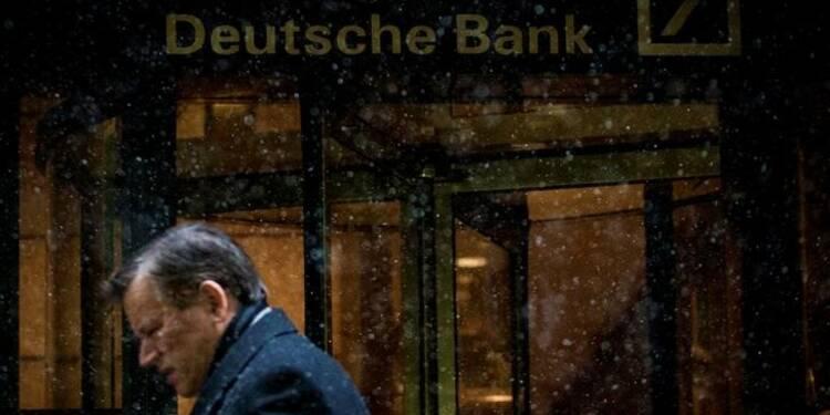 Deutsche Bank déménage de Wall Street