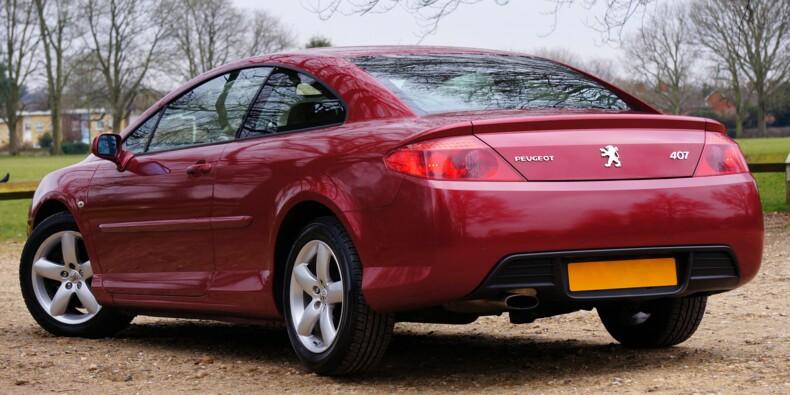 Peugeot-Citroën : bientôt des voitures à bas coûts conçus par l'indien Tata?