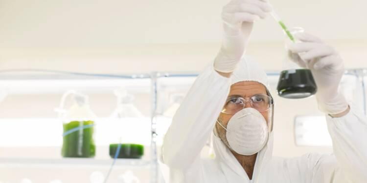 Fermentalg : comment une biotech a levé 110 millions avec des projets bidon