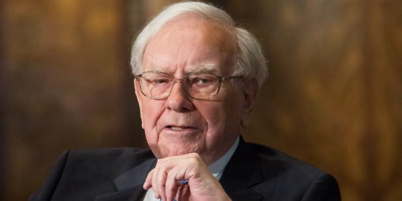 """Bitcoin : """"de la mort-aux-rats"""", pour Warren Buffett!"""