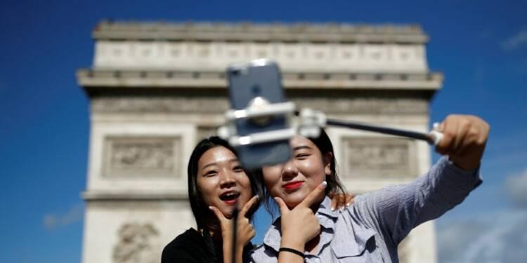 Fréquentation touristique en hausse de 7,4% au premier trimestre