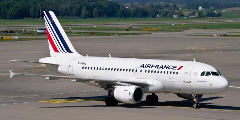 Le nouveau patron d'Air France investit la moitié de son salaire en actions