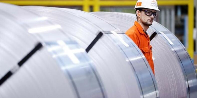 Feu vert de la CE au rachat sous condition d'Ilva par ArcelorMittal