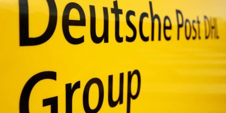 Deutsche Post veut réduire ses coûts après un 1er trimestre décevant