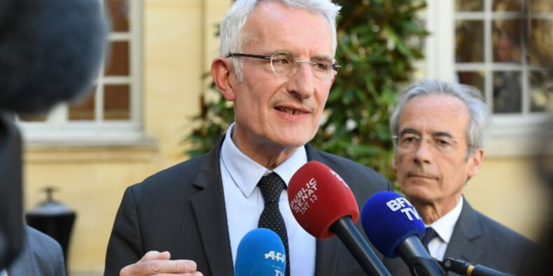 SNCF : Guillaume Pépy promet des indemnisations « fortes » à la suite des grèves