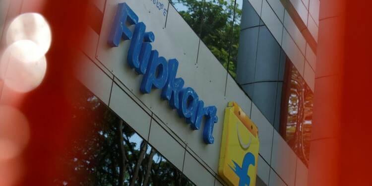 Accord imminent entre Walmart et Flipkart