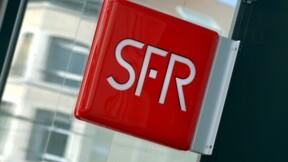 Test 5 G réussi chez SFR !