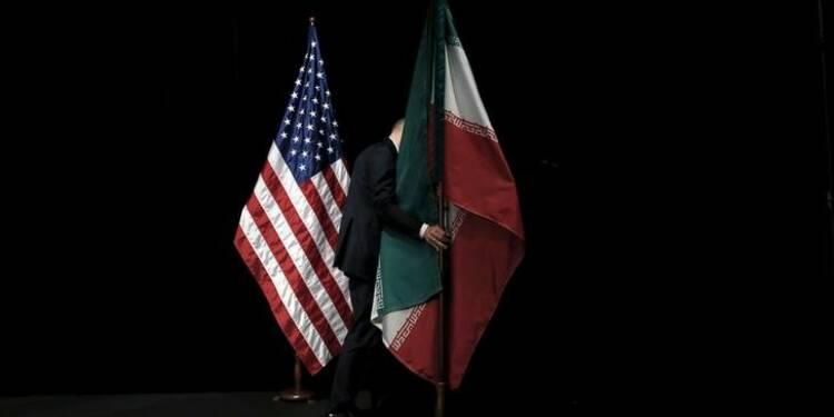 Trump déchire l'accord nucléaire iranien : les premières sanctions à venir