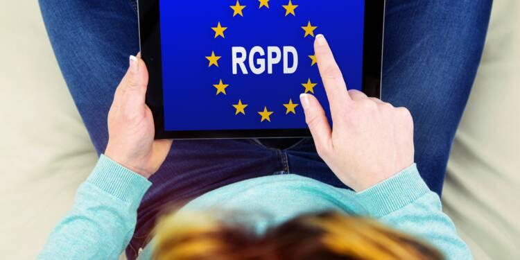 La RGPD c'est aujourd'hui ! Voici tout ce que cela va changer pour vous