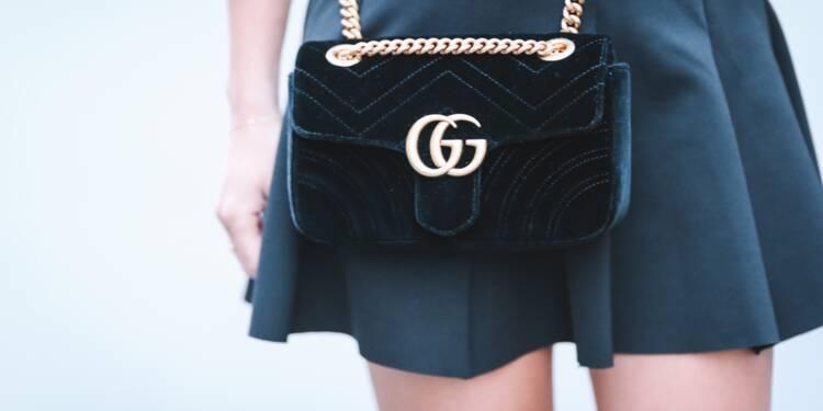 Le conseil Bourse du jour : Kering, croissance inédite de Gucci!