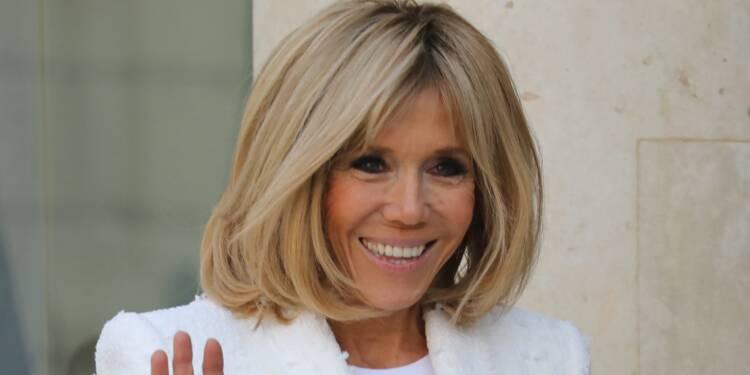 Arnaque : l'image de Brigitte Macron usurpée par une crème antirides