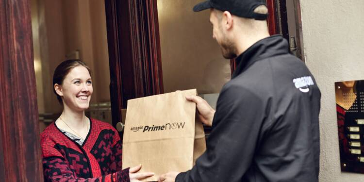 Amazon, Brandalley... les meilleurs sites de e-commerce et de ventes privées