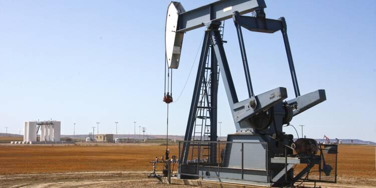 Le pétrole plonge malgré l'accord entre l'Opep et ses alliés
