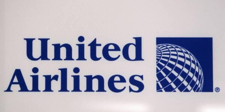 United Airlines discute gros porteurs avec Airbus et Boeing