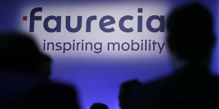 Faurecia investit dans la start-up californienne Powersphyr