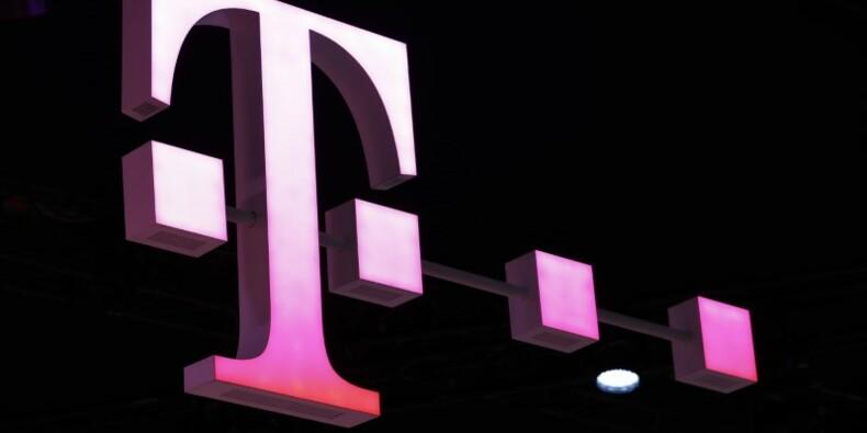 Deutsche Telekom relève sa prévision d'Ebitda grâce à T-Mobile