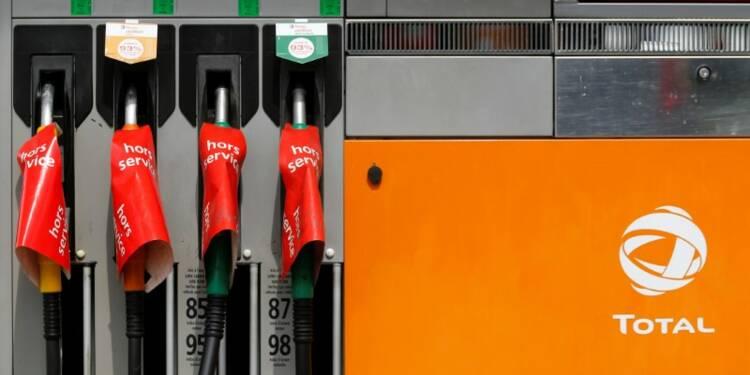 Total cède ses activités de distribution de carburants à Haïti