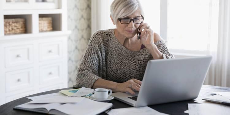 Départ en retraite : il faudra penser à moduler votre taux d'imposition